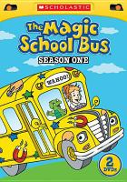 Cover image for The magic school bus. Season one