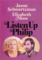 Cover image for Listen up Philip