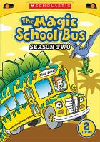 Cover image for The magic school bus. Season two