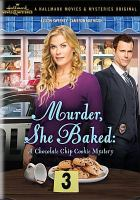 Cover image for Murder, she baked : a chocolate chip cookie mystery