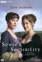 Cover image for Sense & sensibility