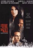 Cover image for A time to kill