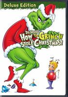 Cover image for How the Grinch stole Christmas!