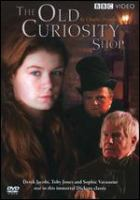 Cover image for The old curiosity shop