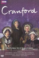 Cover image for Cranford : return to Cranford