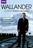 Cover image for Wallander.  2