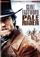 Cover image for Pale rider