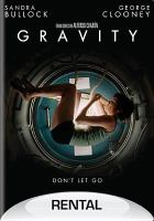 Cover image for Gravity