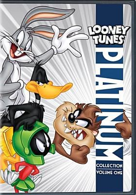 Cover image for The Looney tunes platinum collection. Volume 1.