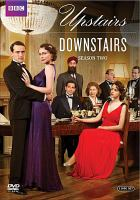 Cover image for Upstairs, downstairs. Season 2