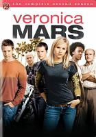 Cover image for Veronica Mars. The complete second season
