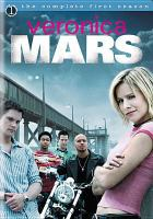 Cover image for Veronica Mars. The complete first season