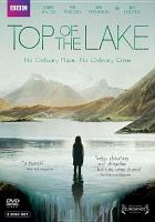 Cover image for Top of the lake