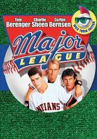Cover image for Major league