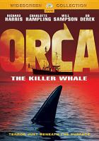 Cover image for Orca the killer whale :