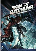 Cover image for Son of Batman