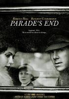 Cover image for Parade's end
