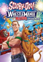 Cover image for Scooby-Doo!.  Wrestlemania mystery
