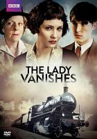 Cover image for The lady vanishes
