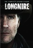 Cover image for Longmire. the complete second season