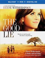 Cover image for The good lie