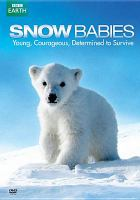 Cover image for Snow babies
