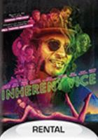 Cover image for Inherent vice