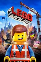 Cover image for The LEGO movie