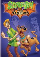 Cover image for Scooby-Doo and the vampires