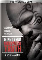 Cover image for Undisputed truth