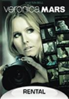 Cover image for Veronica Mars