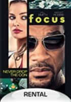 Cover image for Focus