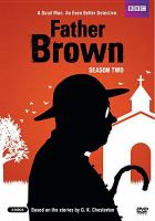 Cover image for Father Brown. Season two