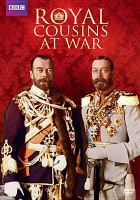 Cover image for Royal cousins at war