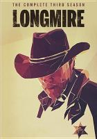 Cover image for Longmire. the complete third season