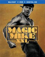 Cover image for Magic Mike XXL