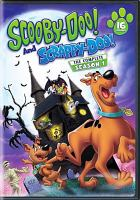 Cover image for Scooby-Doo! and Scrappy-Doo! The complete season 1