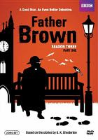 Cover image for Father Brown. Season three, part one