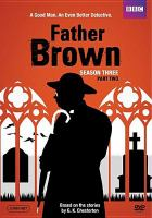 Cover image for Father Brown. Season three, part two