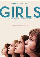 Cover image for Girls. The complete fourth season