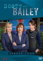Cover image for Scott and Bailey. Season 4