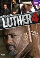 Cover image for Luther. 4.