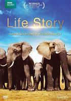 Cover image for Life story
