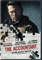 Cover image for The accountant