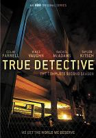Cover image for True detective. The complete second season