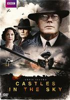 Cover image for Castles in the sky