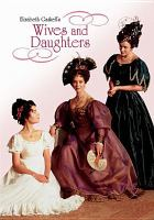 Cover image for Wives and daughters