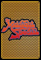 Cover image for Midnight special