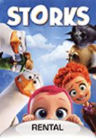 Cover image for Storks