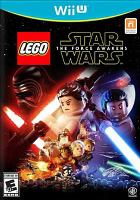 Cover image for LEGO Star Wars : the force awakens.